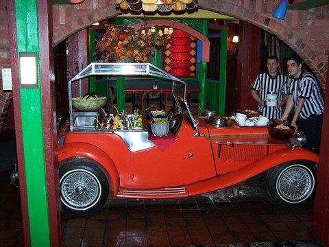 The Auto Pub In The Gm Building Randolph Mase S Weblog