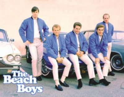 In The 1960s My Favorite Group Was Beach Boys And One Of Songs Theirs California Girls It Recorded 1980s By David Lee