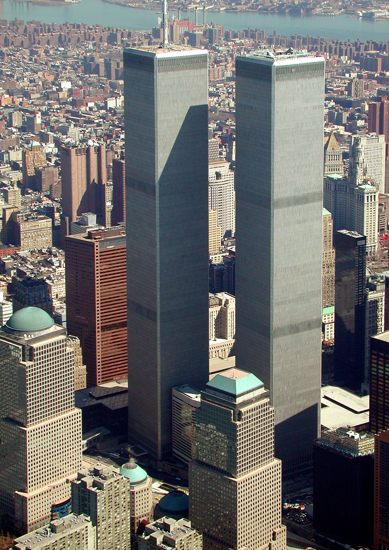 Real Time 911 >> Remembering 9/11 and the World Trade Center Twin Towers | Randolph Mase's Weblog