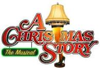 A Christmas Story Broadway