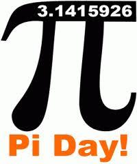 Pi Day 2